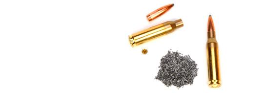 Rusty Wood Trading Gunsmith, Canadian Firearms, Reloading