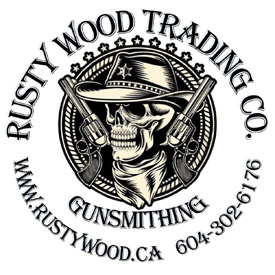 Rusty Wood Trading Company